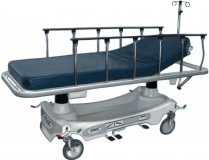 "PT10001 STRETCHER HYDROLIC 25"" WIDE 76"" LONG 330 LBS MODEL E-8"