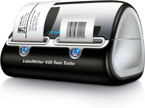 DYMO LabelWriter™ 450 Twin Turbo