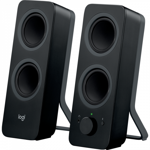 LOGITECH Z207 SPEAKERS WITH BLUETOOTH