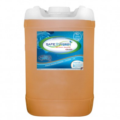 17204 Cabana Spray- Mulb 6 Gal