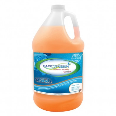 18079 Truck Wash Concentrate- 1 Gal