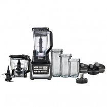 Ninja Blender System with Auto-iQ