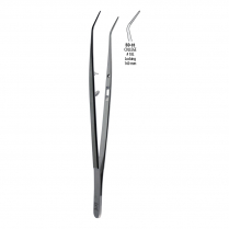 BD-03 BMT GD - College locking forcep, #18L, 15cm