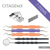KIT-CN Deppeler CLEANext Implant Care Kit
