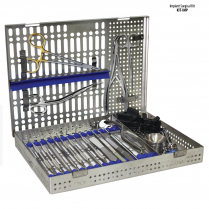 KIT-IMP BMT GD - Implant surgical kit