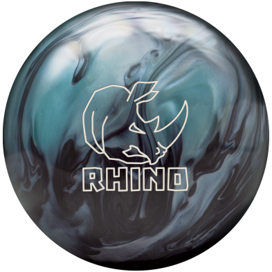 RHINO METALIC BLUE/BLACK