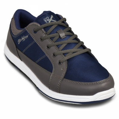 SPARTAN DARK GREY / NAVY