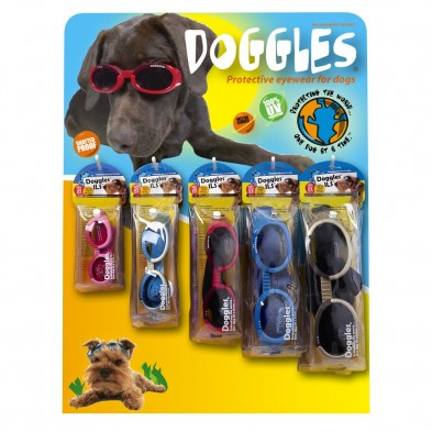 DIDG15-99 Doggles Display