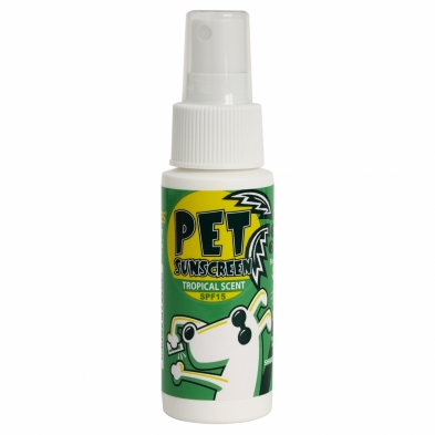 HE-TS Tropical Pet Sunscreen