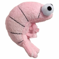 TCSUS09-02 Toy Cat Sushi Shrimp Pink