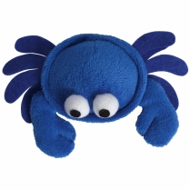 TCSUS11-04 Toy Cat Sushi Crab Blue