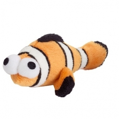 TCSUS18-26 Cat Sushi Clownfish