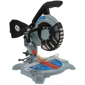 8320MS *** DNU SEE 8320SC *** 8 1/4'' DUAL COMP. MITER SAW W/LASER