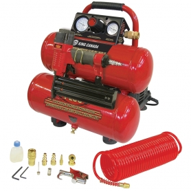 8440N/8200B oil free Air Compressor Kit