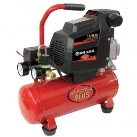 8449C 2 GALLON AIR COMPRESSOR