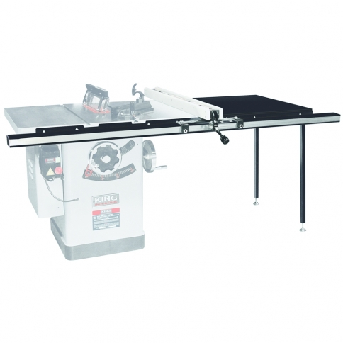 EXT-5052 LAMINATED MELAMINE EXTENSION TABLE