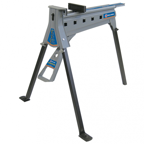K-2800 PORTABLE CLAMPING WORKSTATION