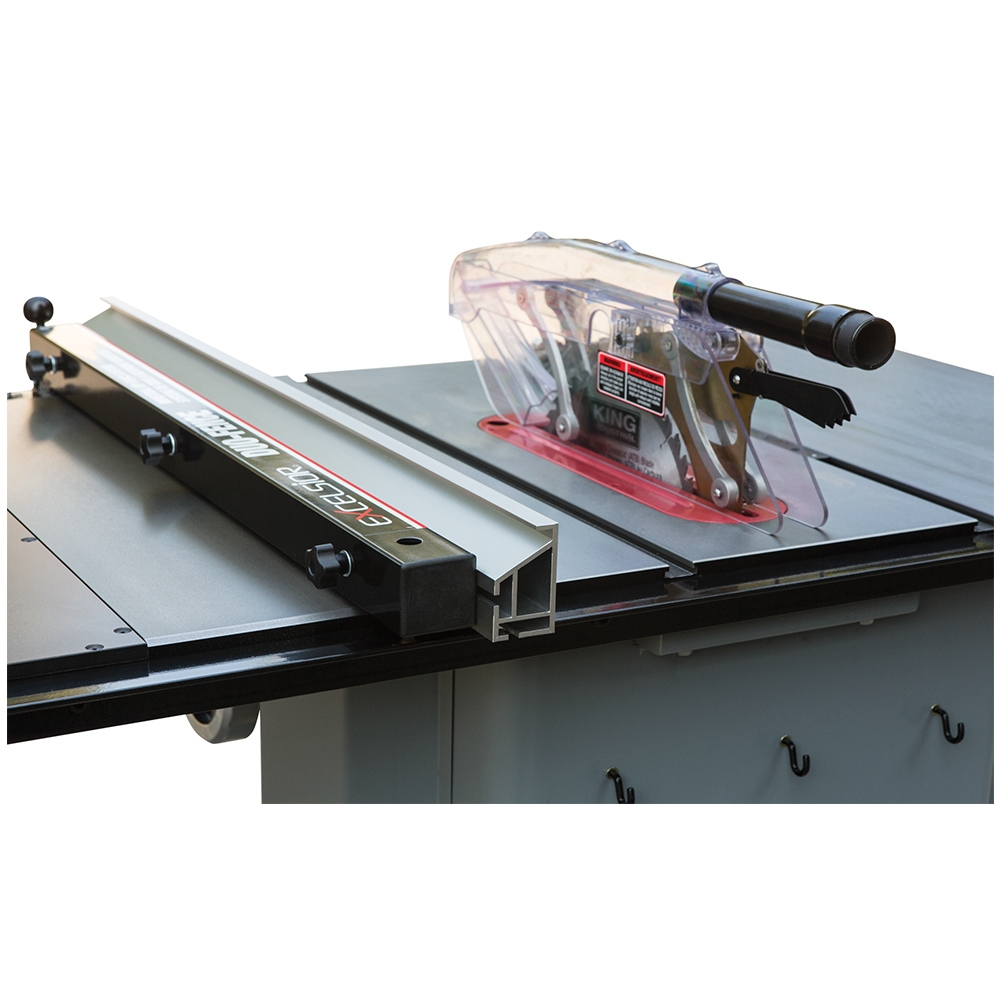 "10"" CABINET TABLE SAW"