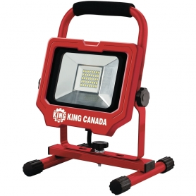 KC-2401LED 2400 LUMENS LED WORK LIGHT