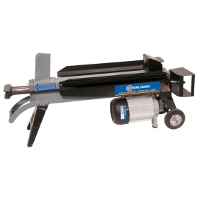 "KC-5LS 5 TON - 20"" LOG SPLITTER"