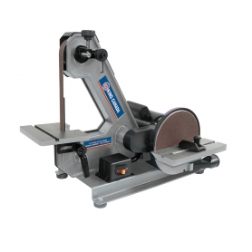 "KC-703C 1"" x 42"" BELT & 8"" DISC SANDER"