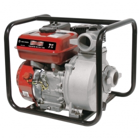"KCG-2PGN-7 2"" GASOLINE WATER PUMP"