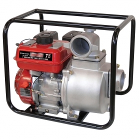 "KCG-3PG-7 3"" GASOLINE WATER PUMP"