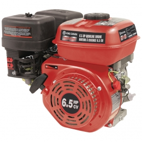 KCG-65 6.5 HP GASOLINE ENGINE