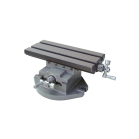 "KCT-512 5-1/2"" X 12"" COMPOUND SLIDE TABLE"