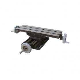 "KCT-618 6"" X 18-1/2"" COMPOUND SLIDE TABLE"