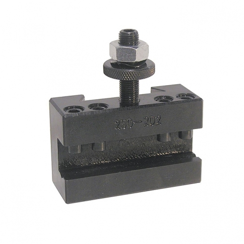 "KM-068 1"" METAL LATHE TOOL HOLDER"