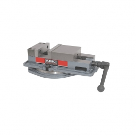 "KMV-3M 3"" SWIVEL BASE MILLING VISE"