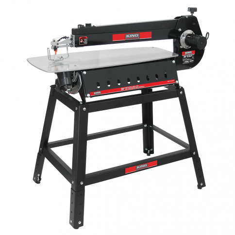 KSS-30XL STAND FOR 30'' PROFESSIONAL SCROLL SAWS