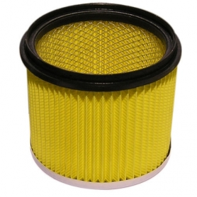 KVAC-1070 CARTRIDGE FILTER FOR FOR 5, 8 & 10 GALLON VACUUMS