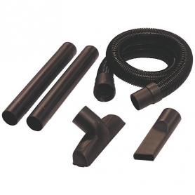 "KVAC-1085 5 PC. 8' X 2-1/2"" THREAD-ON HOSE KIT"