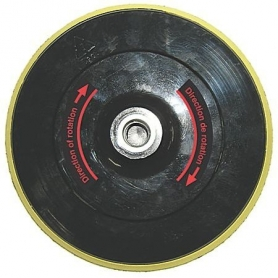 "KW-112 7"" SANDING BACK-UP PAD"
