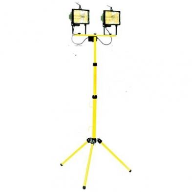 9109290030 Work Lamp/Light 400WE With Sta