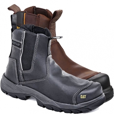 Caterpillar Propane Boot