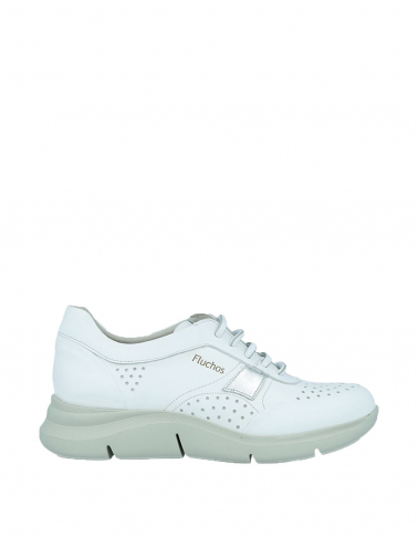 TROPICAL F0766 WHT