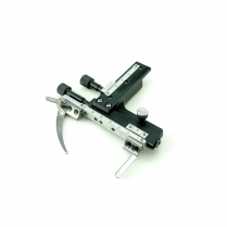 011304-0003 Stage, Mechanical for Microscope (011304-0001)