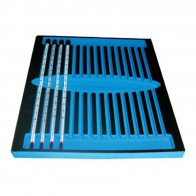 011620-0001 Tray, Thermometer tray 15 place