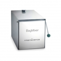 021-230 BagMixer 400P 400ml LAB BLENDER - Plain Door