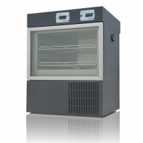 Refrigerated Incubator With Inner Door