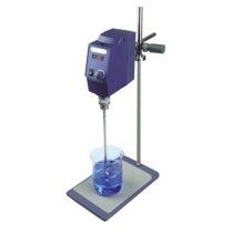Stirrer, Overhead, with Digital Display