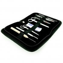 070411-0007 Dissecting Kit, 7 piece