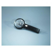 Magnifier Illuminated
