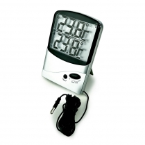 072008-0004 Thermometer Digital, Maxi/Min Memory Dual
