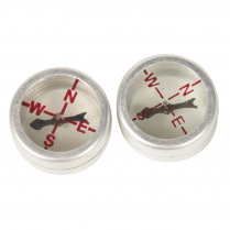 080316-0001 Compass Plotting, 20mm Pack 12