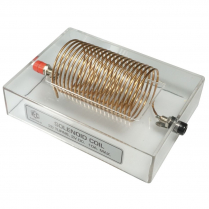 081306-0005 Magnetic Field Demo, Solenoid Coil