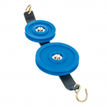 081616-0010 Pulley, Inline Double